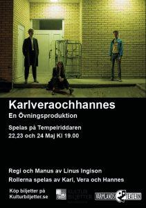 Karlveraochhannes