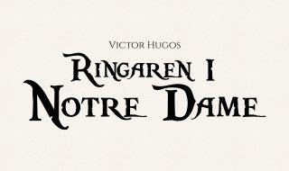 Ringaren i Notre Dame – kulturnatt 2018
