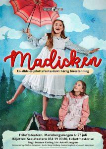 Madicken