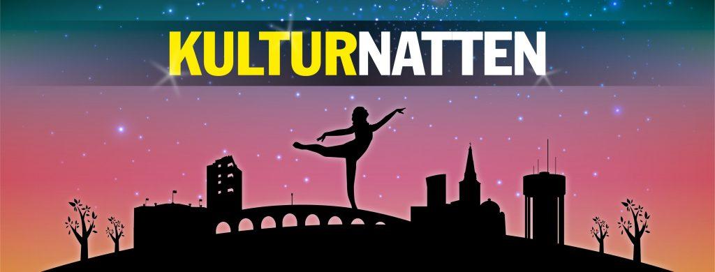 Kulturnatten 2019 på Tempelriddaren